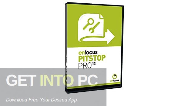 Enfocus PitStop Pro 2020 Free Download PcHippo