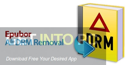 Epubor All DRM Removal 2021 Free Download PcHippo