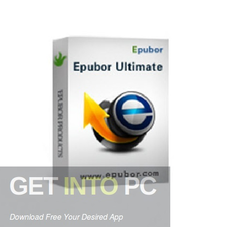 Epubor Ultimate Converter 2021 Free Download PcHippo