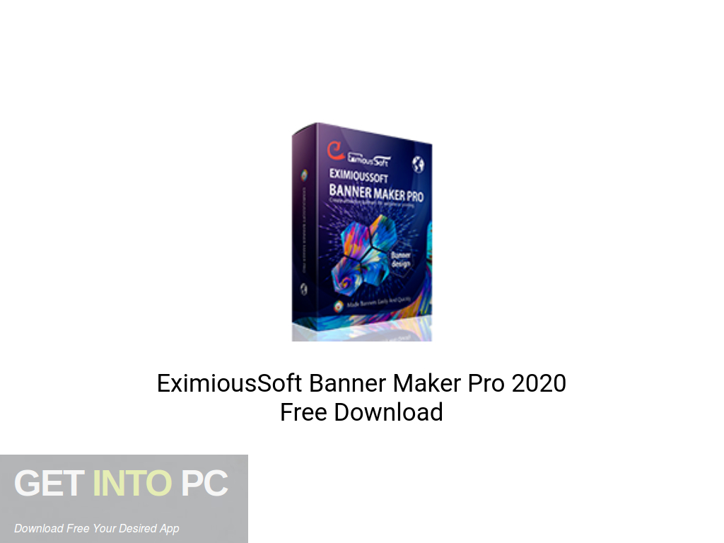 EximiousSoft Banner Maker Pro 2020 Free Download PcHippo