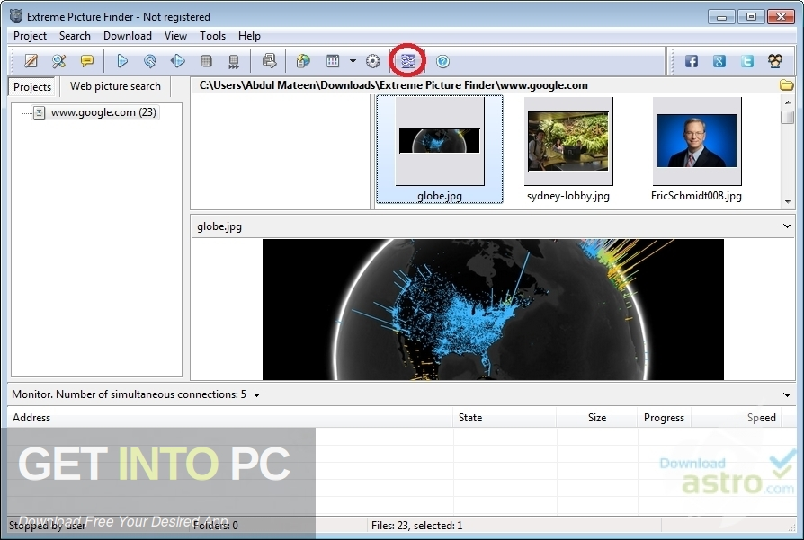 Extreme Picture Finder 2020 Latest Version Download-GetintoPC.com
