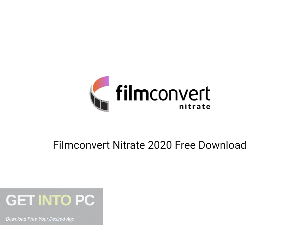 Filmconvert Nitrate 2020 Free Download PcHippo