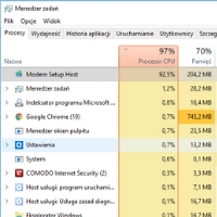 Fix: Modern Setup Host At 100% Disk Usage or High CPU Usage PcHippo