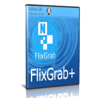 FlixGrab Premium 2020 Free Download