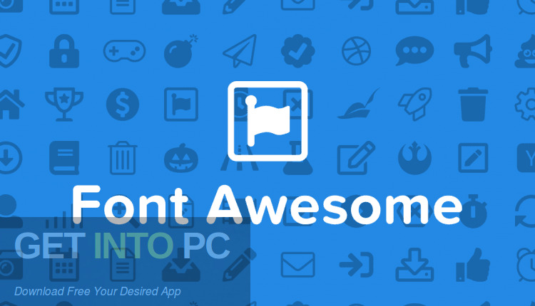 Font Awesome Pro Free Download PcHippo