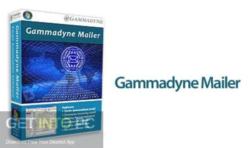 Gammadyne Mailer Free Download PcHippo