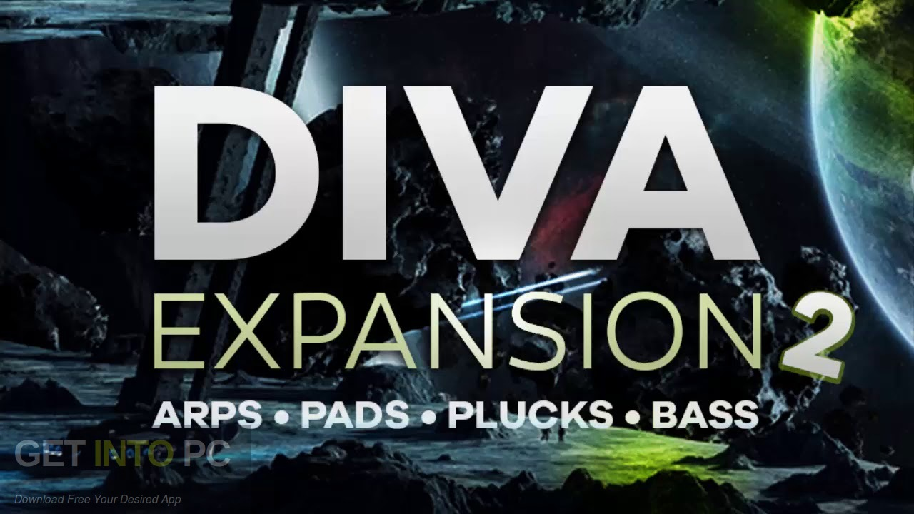 Genera Studios Radiate Diva Expansion Free Download PcHippo