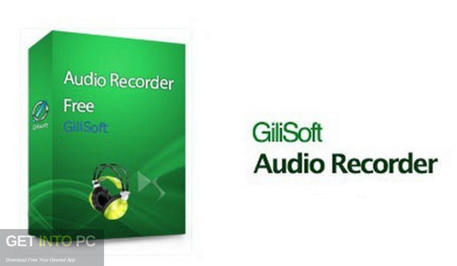 GiliSoft Audio Recorder Pro 2020 Free Download PcHippo