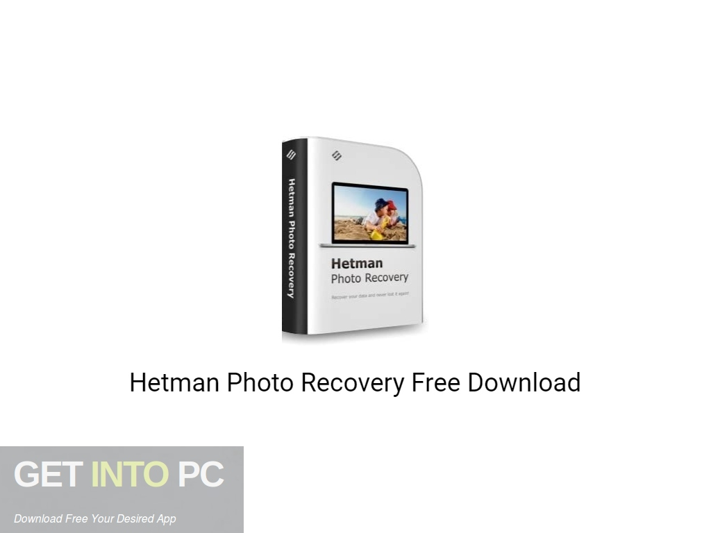 Hetman Photo Recovery Free Download PcHippo