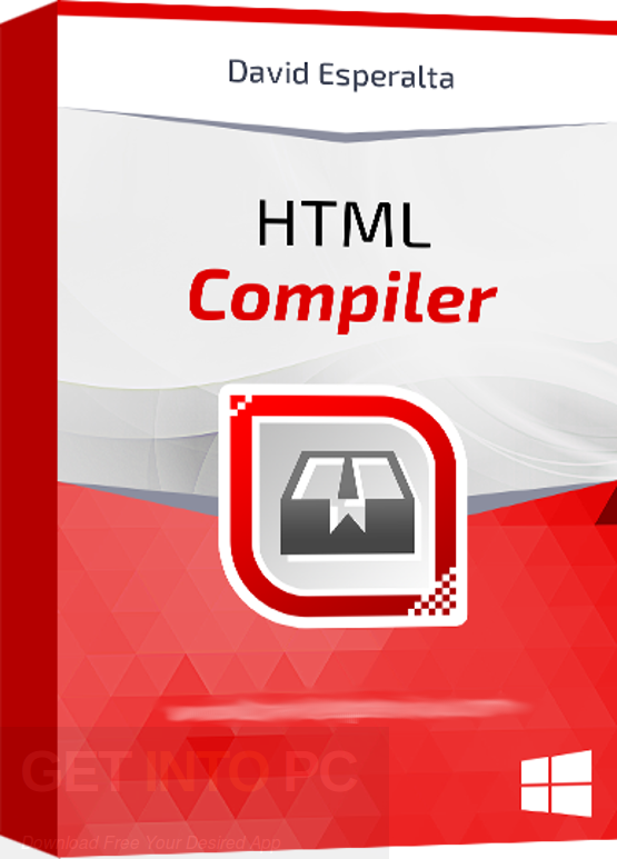 HTML Compiler v2020 Free Download PcHippo