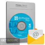 ID Photos Pro 2020 Free Download PcHippo