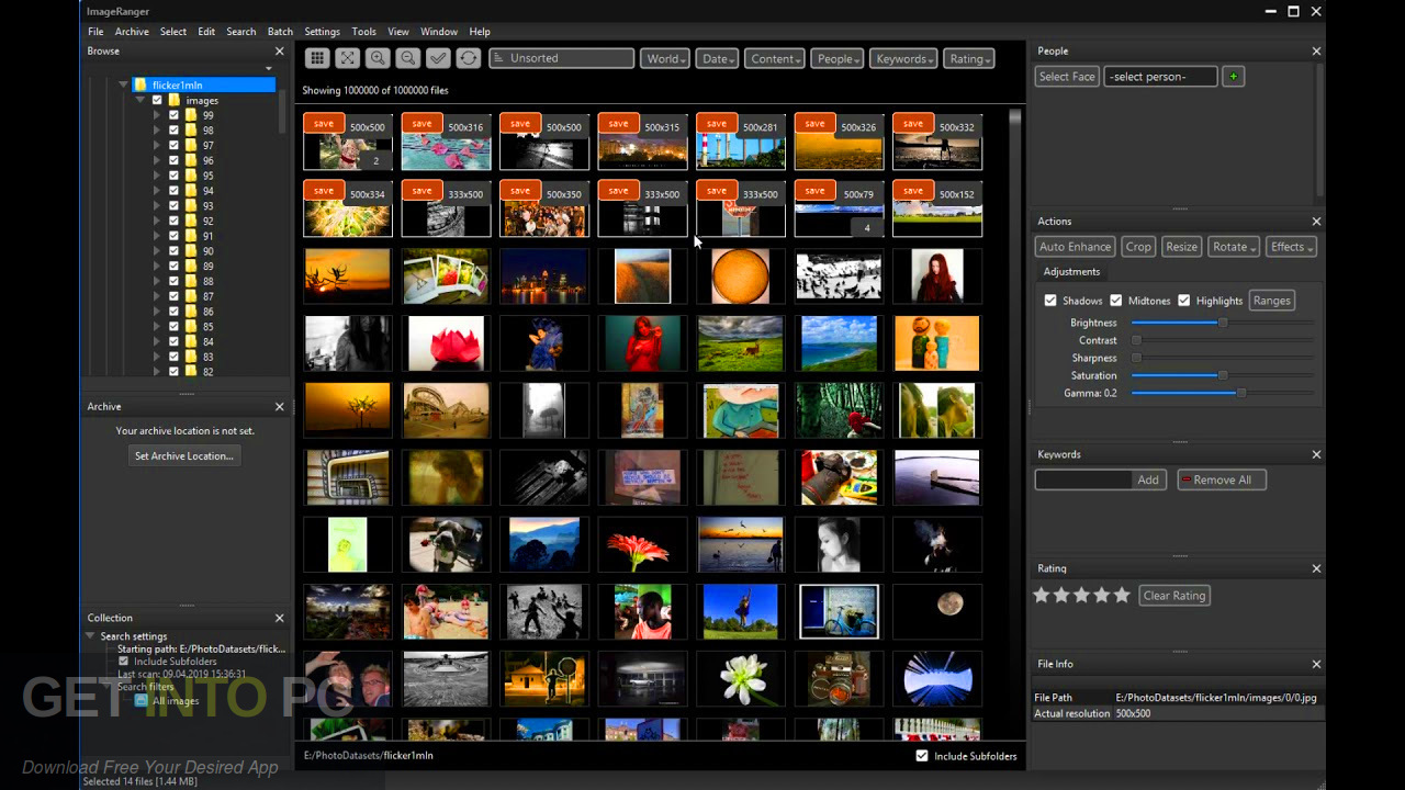 ImageRanger Pro 2020 Latest Version Download