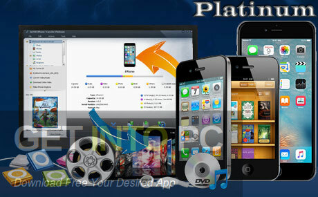 ImTOO iPhone Transfer Platinum Free Download PcHippo