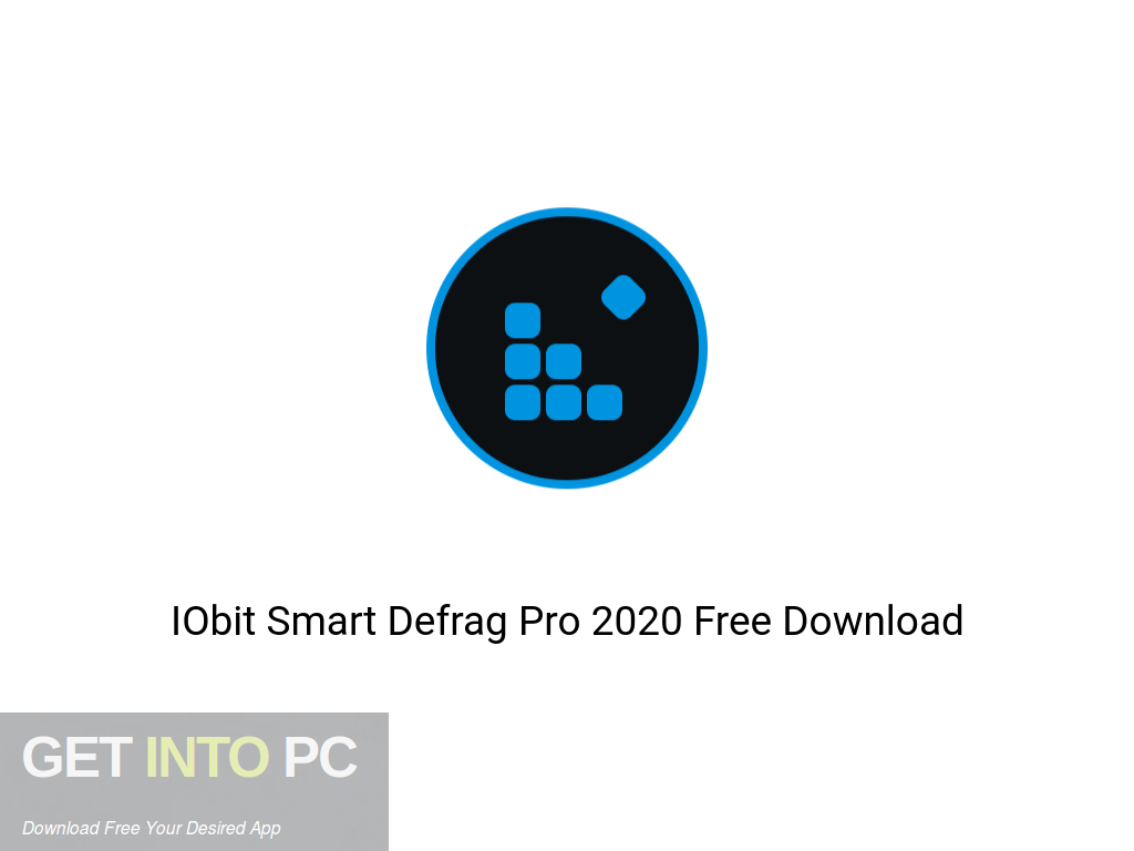IObit Smart Defrag Pro 2020 Free Download PcHippo