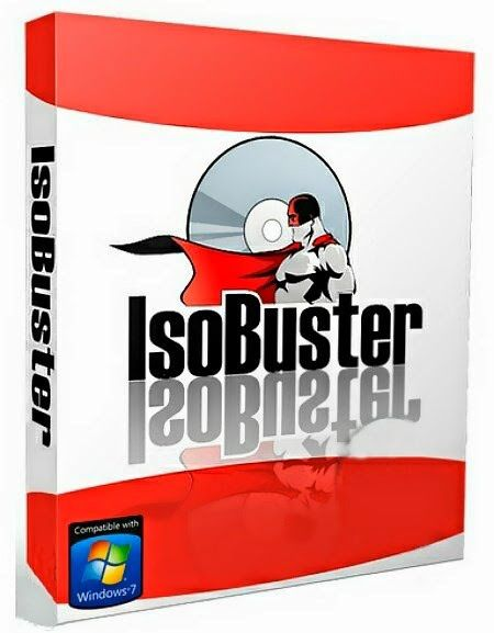 IsoBuster Pro 2020 Free Download PcHippo