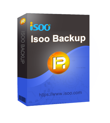 Isoo Backup Free Download PcHippo