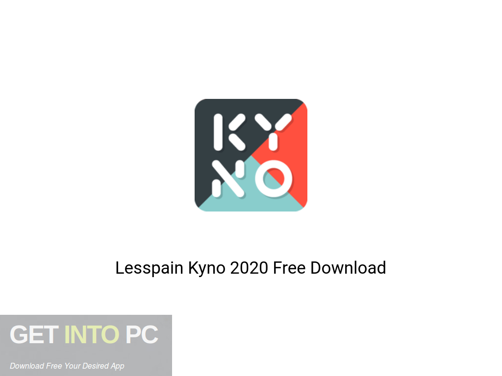 Lesspain Kyno 2020 Free Download PcHippo