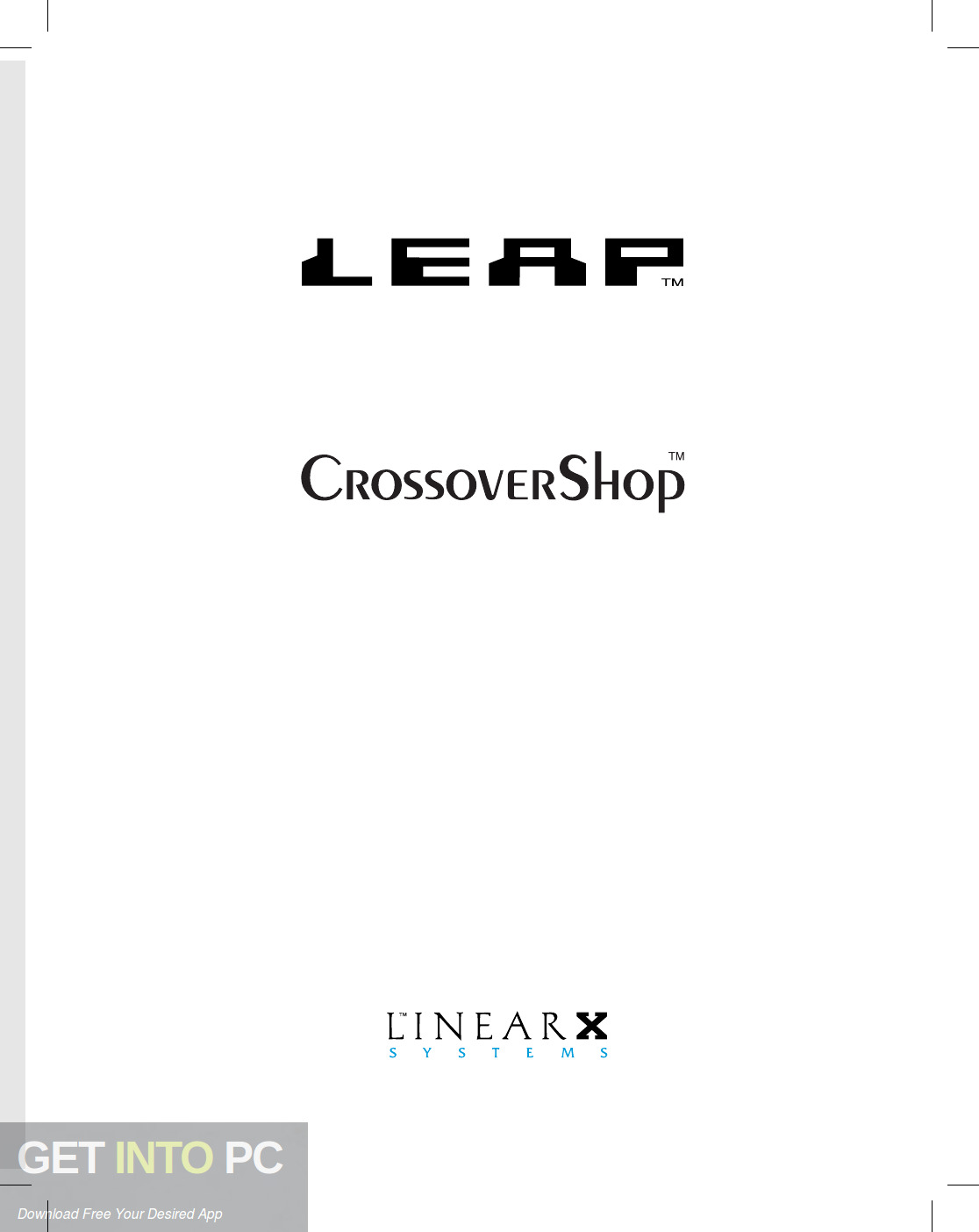 LinearX LEAP Free Download PcHippo