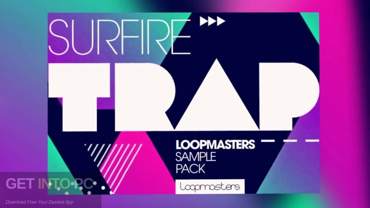 Loopmasters – Surefire Trap Free Download PcHippo