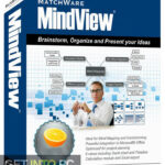MatchWare MindView 2021 Free Download PcHippo