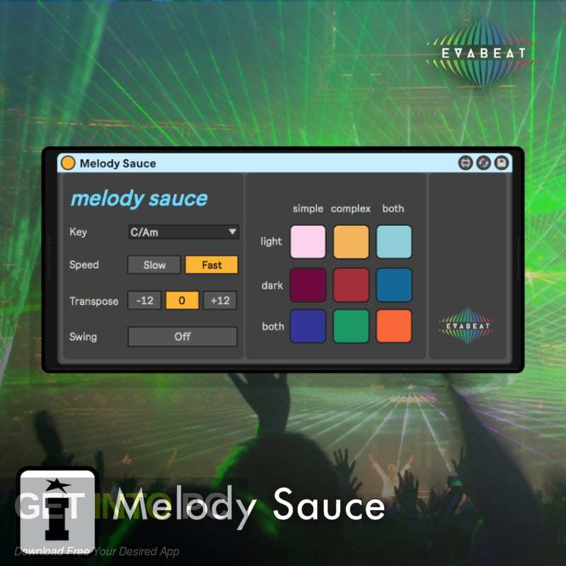 Melody Sauce amxd Free Download PcHippo