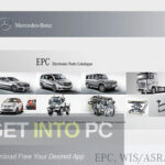 Mercedes-Benz WISASRA 2020 Free Download PcHippo