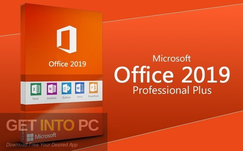 Microsoft Office 2019 Professional Plus Free Download