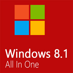 Microsoft Windows 8.1 All in One ISO Free Download PcHippo