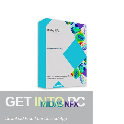 midas NFX 2020 Free Download PcHippo