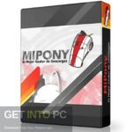 Mipony Pro Free Download PcHippo