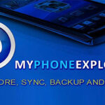 MyPhoneExplorer Download Windows PC Contacts Backup PcHippo