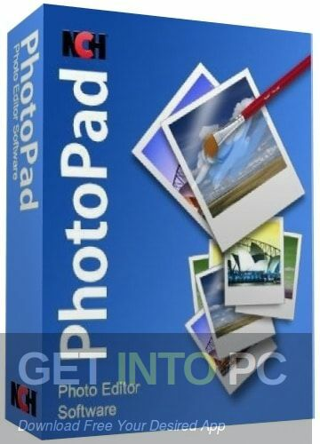 NCH PhotoPad Image Editor 2020 Professional Free Download PcHippo