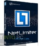 NetLimiter Pro 2020 Free Download PcHippo