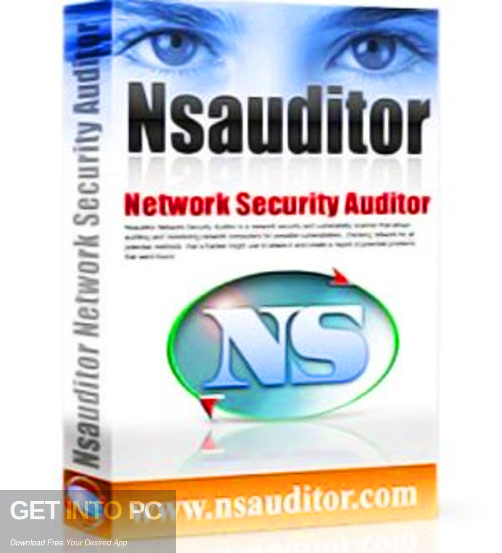 Nsauditor Network Security Auditor 2020 Free Download PcHippo