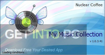 Nuclear Coffee My Music Collection Free Download PcHippo