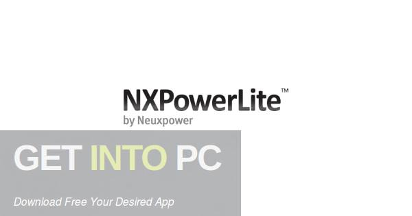 NXPowerLite for File Servers Free Download PcHippo