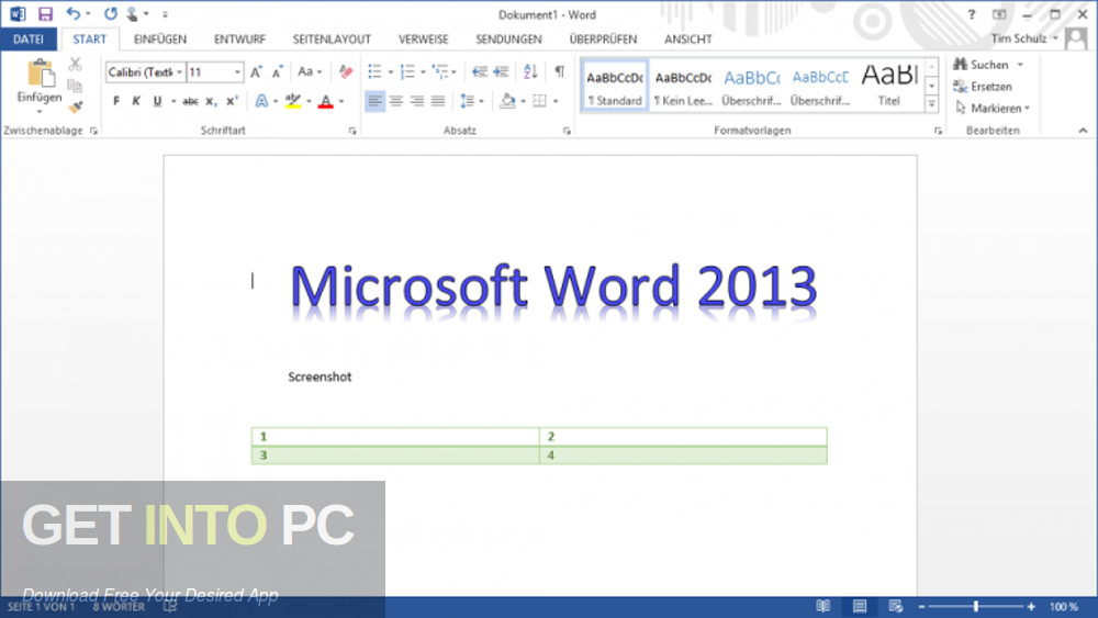 Office 2013 Pro Plus SP1 VL May 2020 Free Download PcHippo
