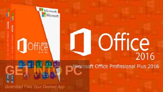 Office 2016 Pro Plus VL May 2020 Free Download PcHippo