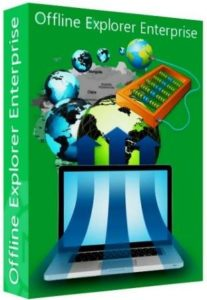 Offline Explorer Enterprise 2020 Free Download PcHippo