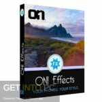 ON1 Effects 2021 Free Download PcHippo