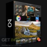 ON1 HDR 2021 Free Download PcHippo