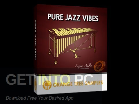 Orange Tree Samples – Pure Jazz Vibes (KONTAKT) Free Download PcHippo