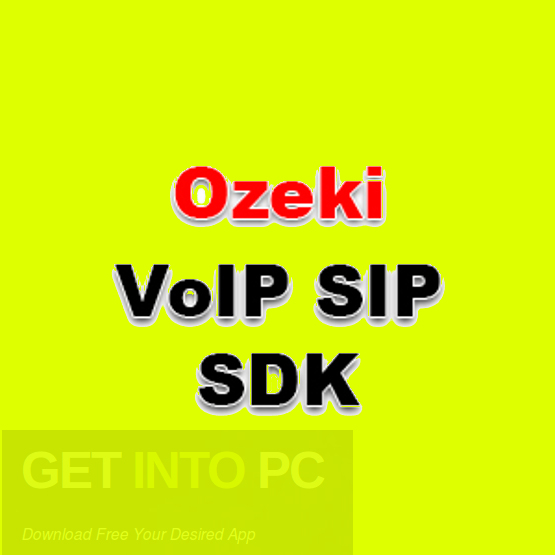 OZEKI VoIP SIP SDK 2020 Free Download PcHippo