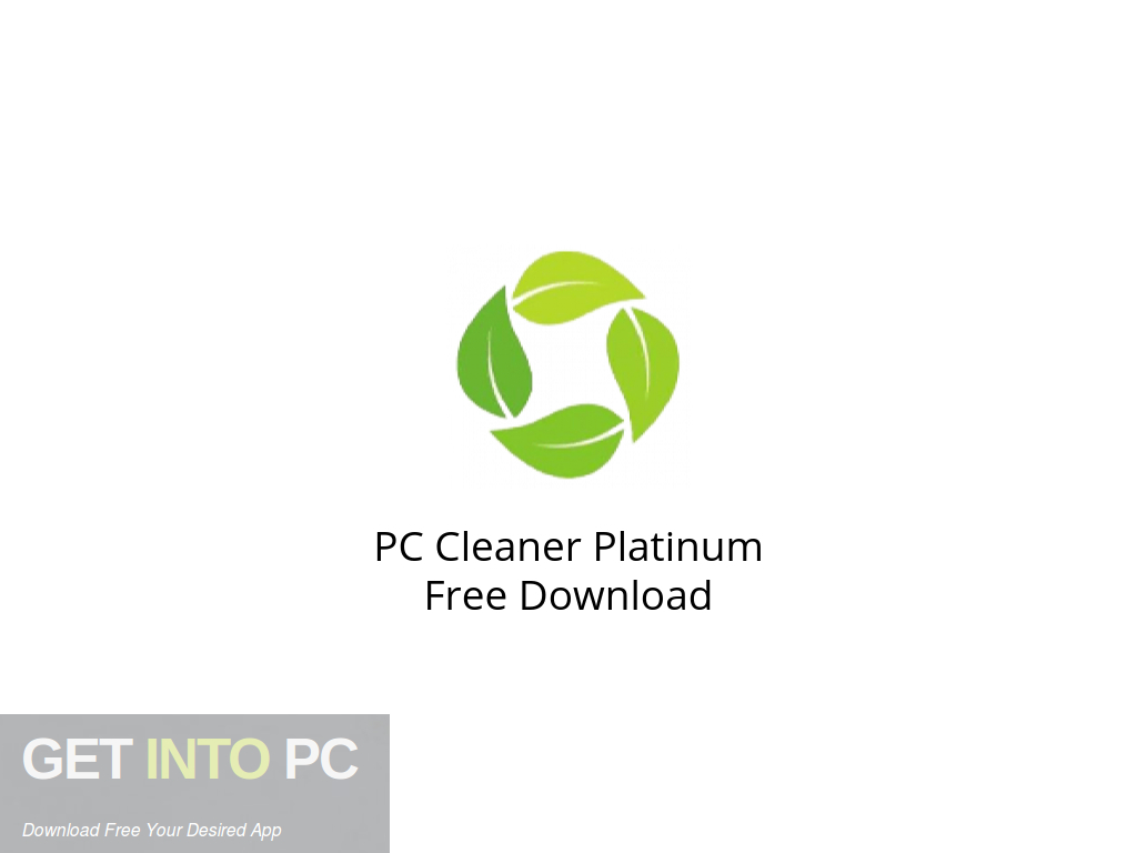 PC Cleaner Platinum Free Download PcHippo