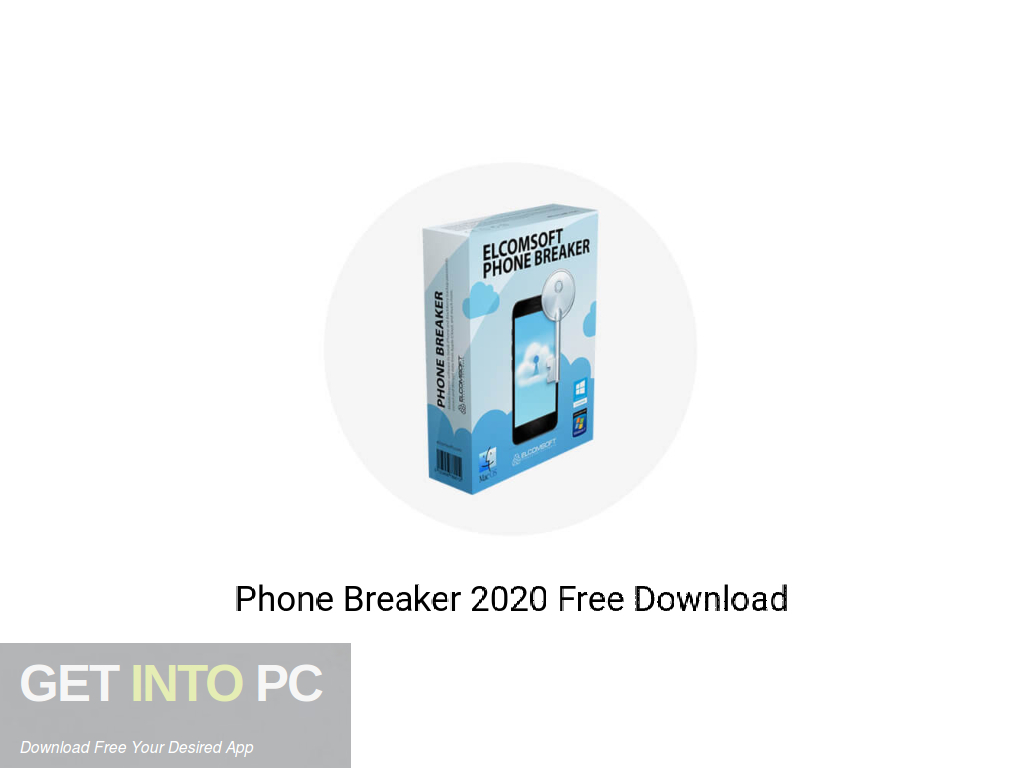Phone Breaker 2020 Free Download PcHippo