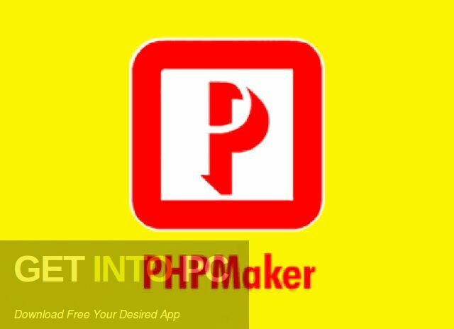 PHPMaker 2021 Free Download PcHippo