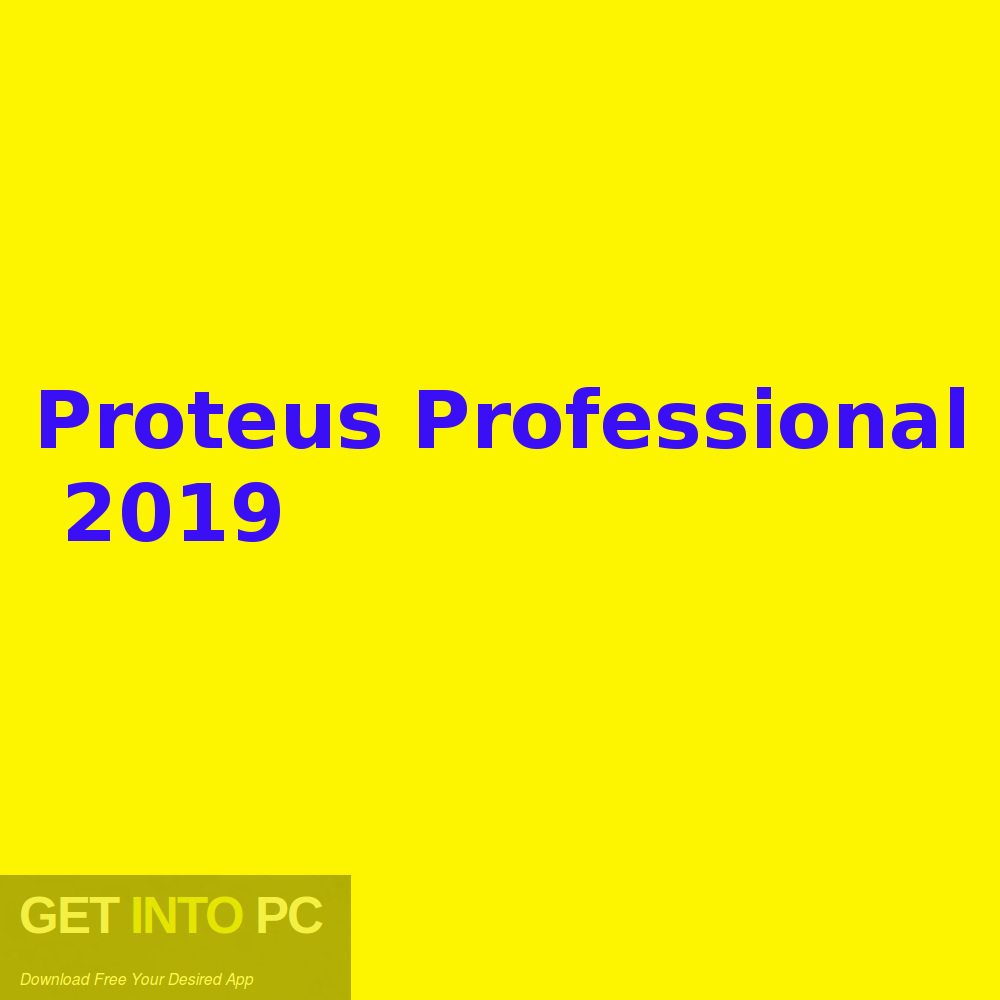 Proteus Professional 2019 Free Download PcHippo