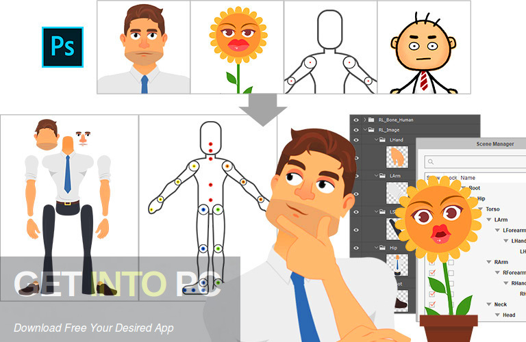 Reallusion Cartoon Animator 2020 Latest Version Download