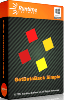Runtime GetDataBack Pro 2020 Free Download PcHippo