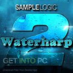 Sample Logic – Waterharp Free Download PcHippo